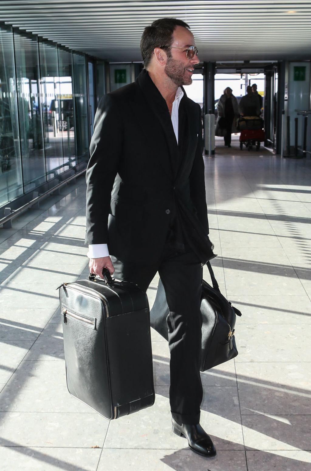 Tom Ford elegantan je u svakoj prigodi
