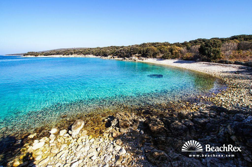 Plaža Krcalo
