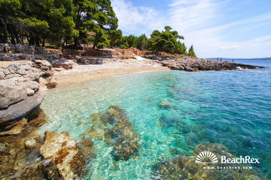 Plaža Feronija