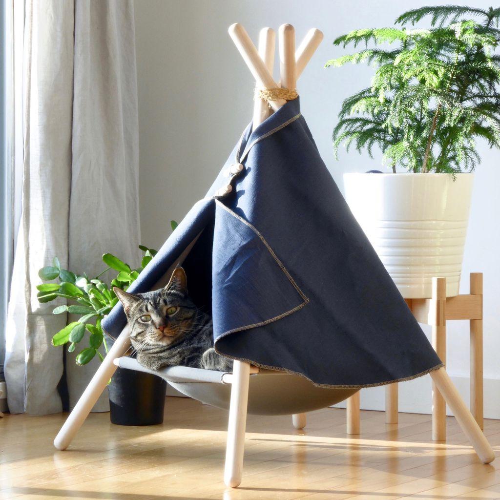 Šator za mace - 2