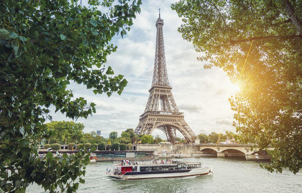 BIK - Pariz