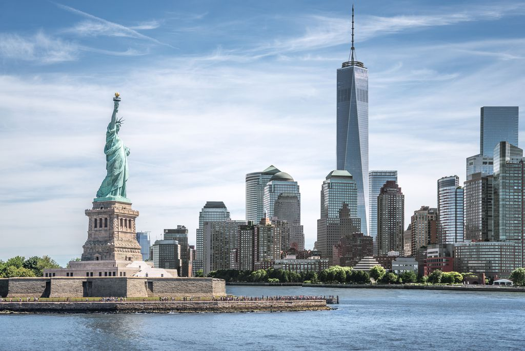JARAC - New York