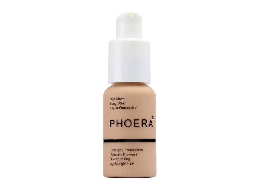 Tekući puder Phoera