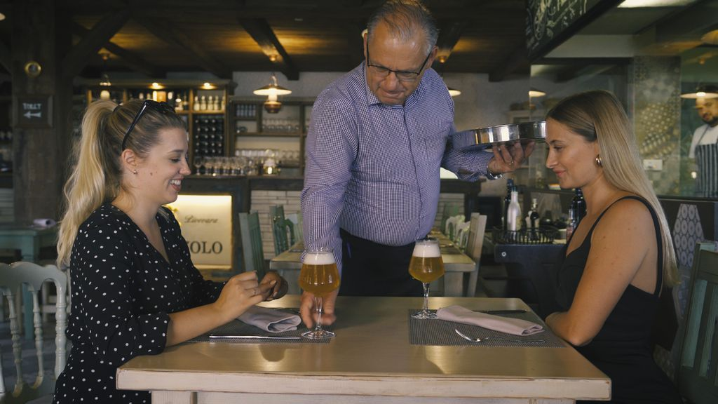 Uživanje u prvom istarskom craft pivu