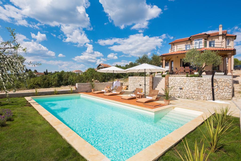 Villa Sebenico u Šibeniku