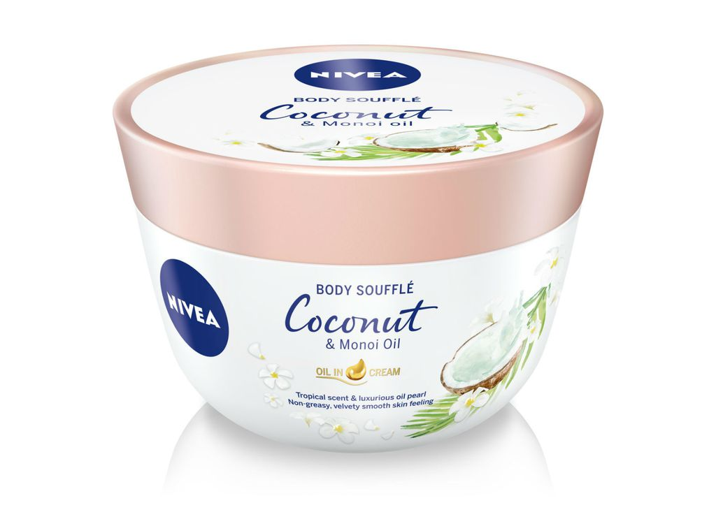 Preparati za lice i tijelo s kokosom - 4