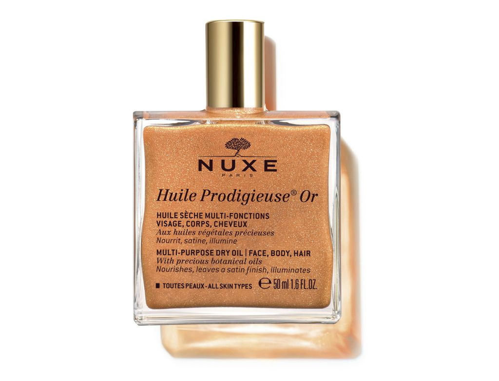 NUXE Huile Prodigieuse Or, 50 ml (189 kn)