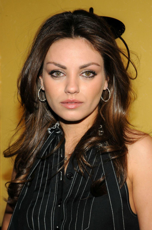 Slavne žene s dvije različite boje očiju - 8