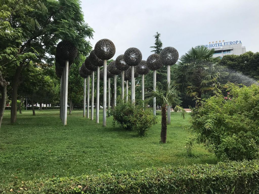 Albanija - Shkodër