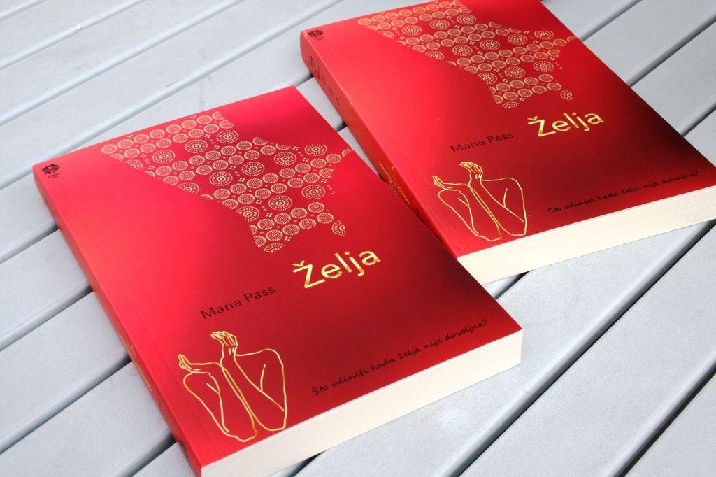Dvije prijateljice napisale su roman Želja - 2