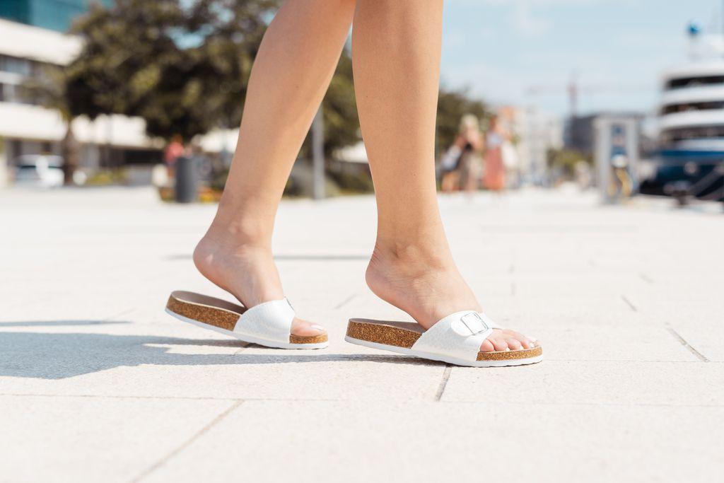 Klasičan model cipela u modernom ruhu - natikače