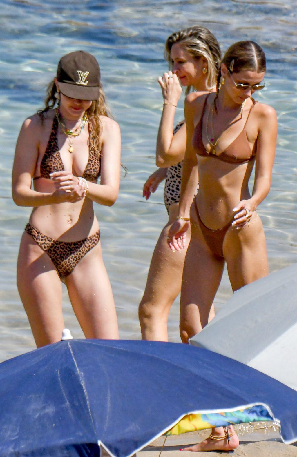 Gigi i Bella Hadid