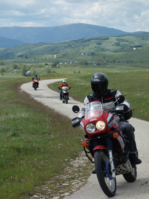 Motorima u Crnu Goru - 14
