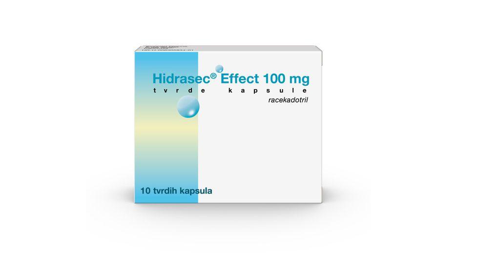 Hidrasec® Effect kapsule