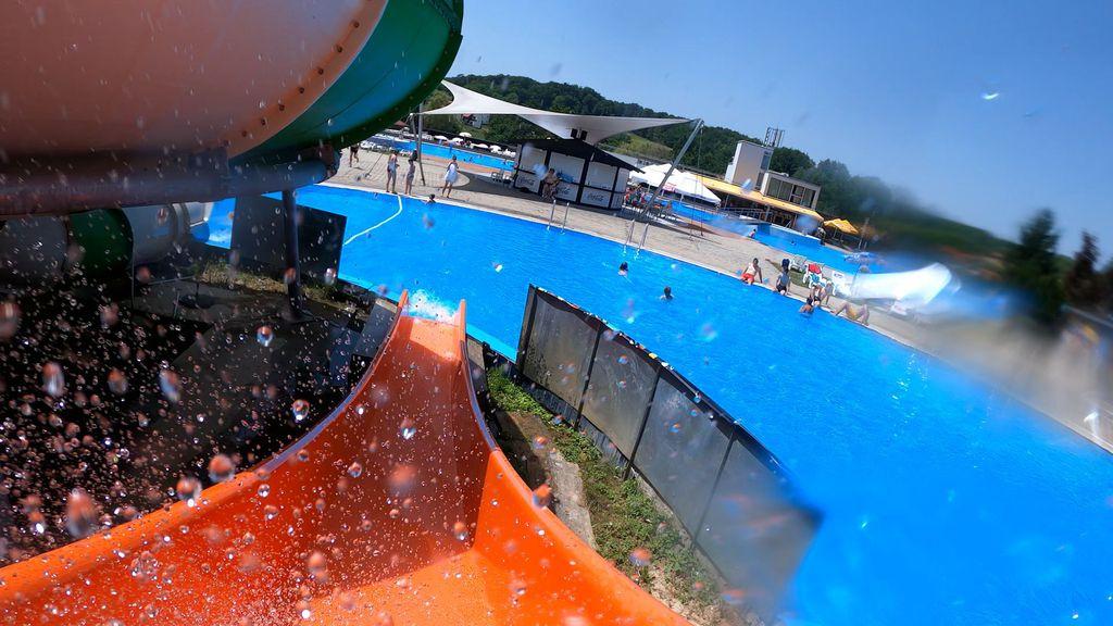 Aquapark MartiLandia