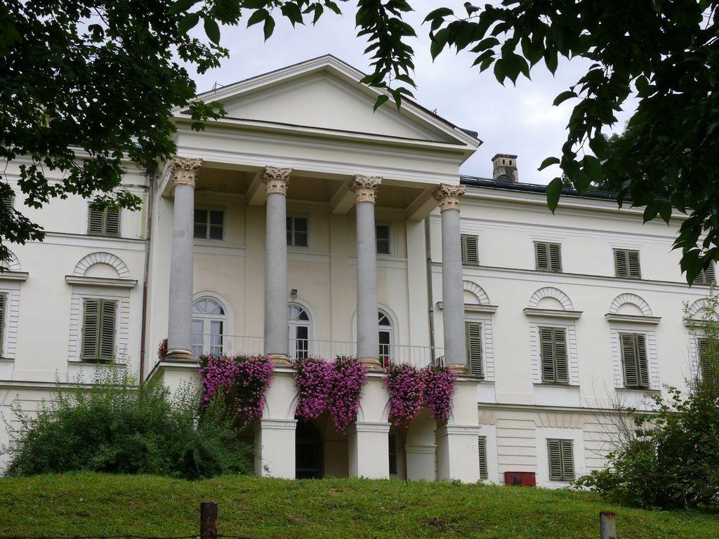 Dvorac Januševec