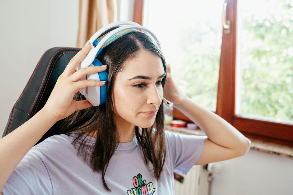 Paulina Cetina zna koliko je dobar zvuk važan za doživljaj video igara