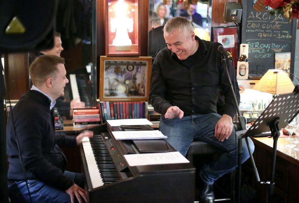 Jazz Cafe - Gredice
