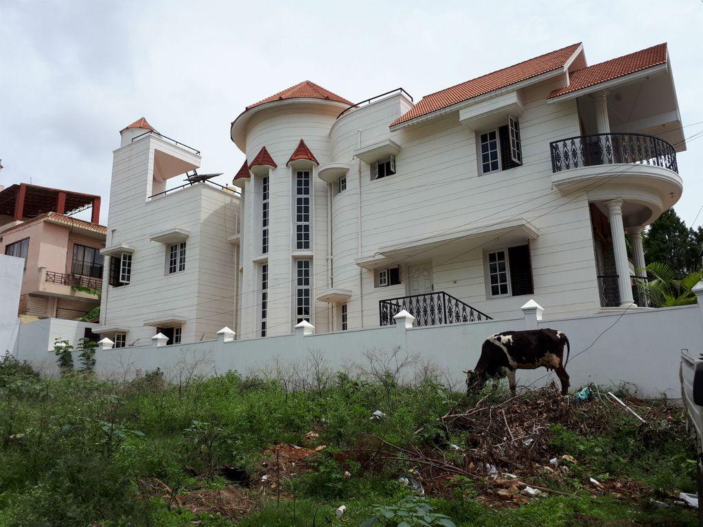 Mysore, Indija