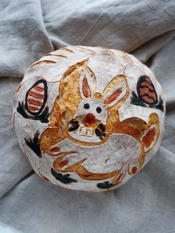 Anitini kruhovi su ukrašeni različitim motivima