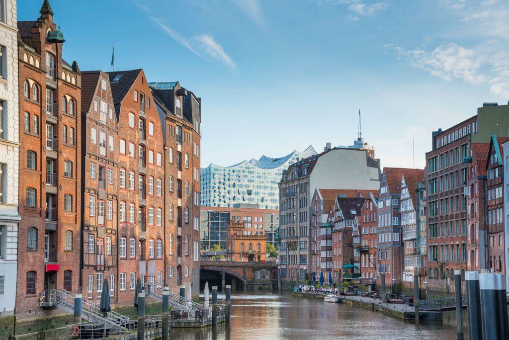 I Hamburg ima svoj besplatan open air festival