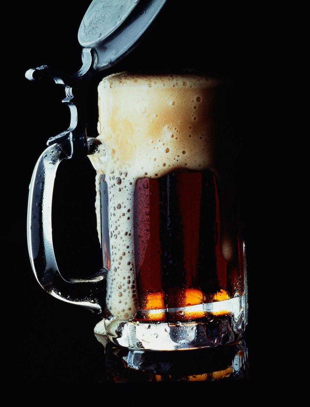 Pivo ima dosta šećera