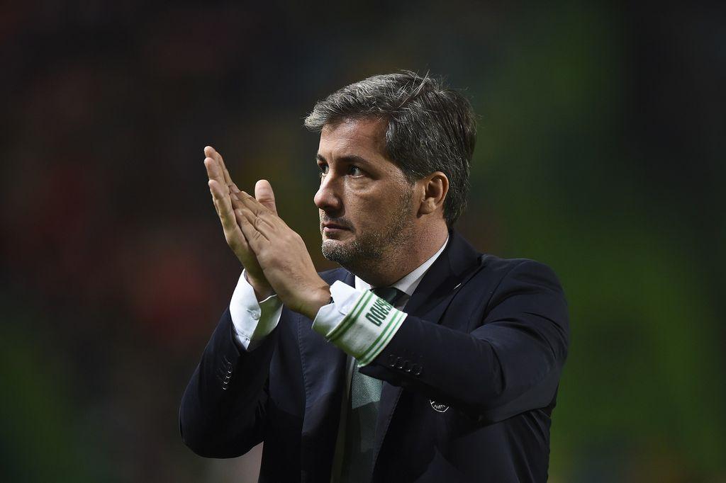 Bruno De Carvalho (Foto: AFP)