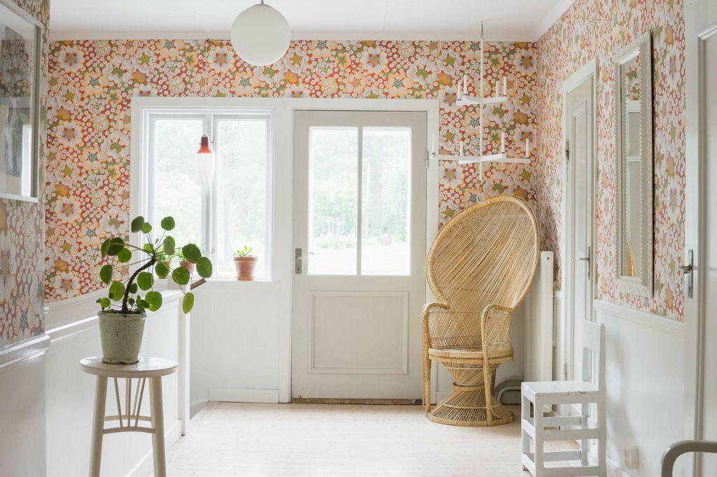 Ideje kako vrtni namještaj unijeti u unutrašnjost doma - 6