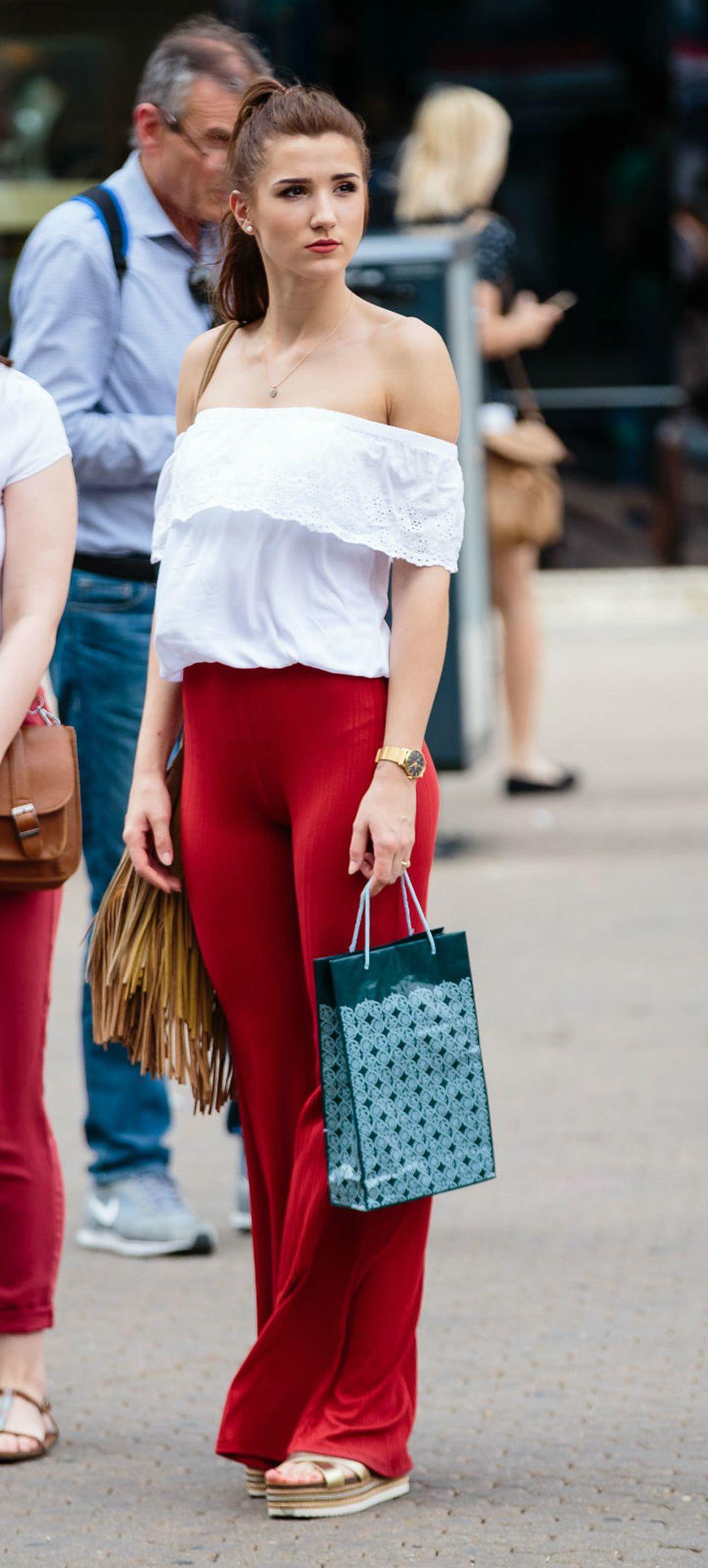 Street style dame iz Zagreba - 9