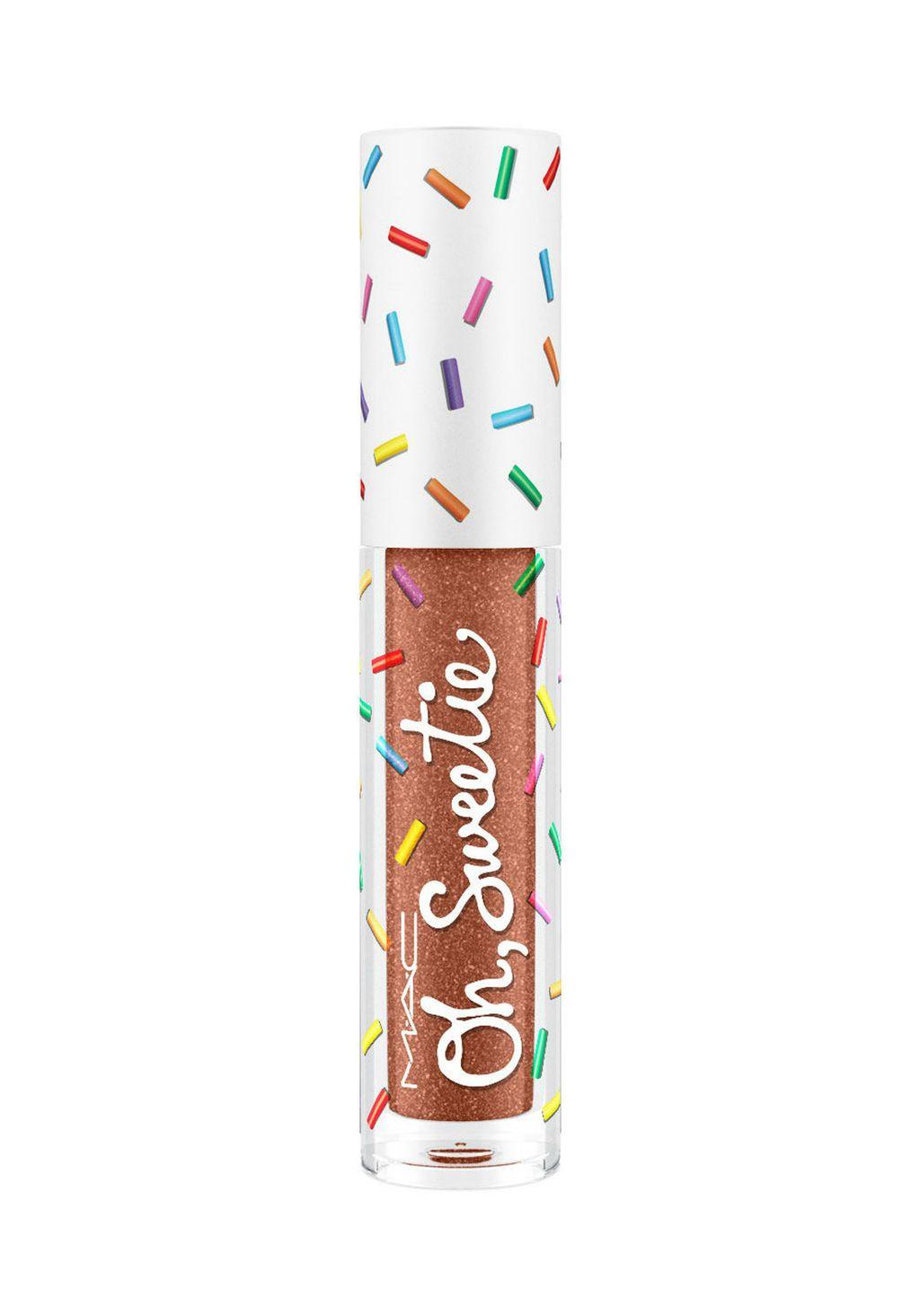 MAC Oh, Sweetie Lipcolor Caramel Sugar