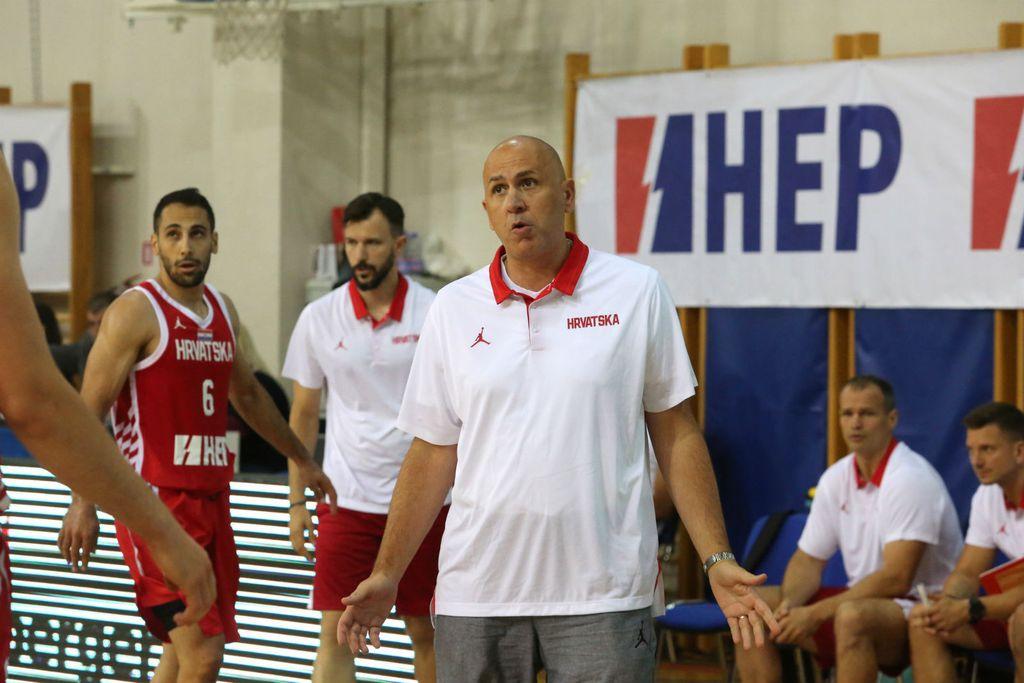 Dražen Anzulović (Foto: Goran Kovacic/PIXSELL)