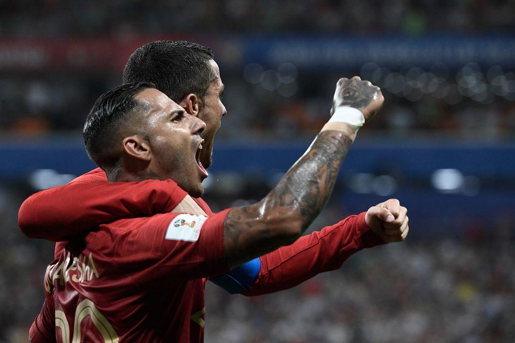 Ricardo Quaresma (Foto: AFP)