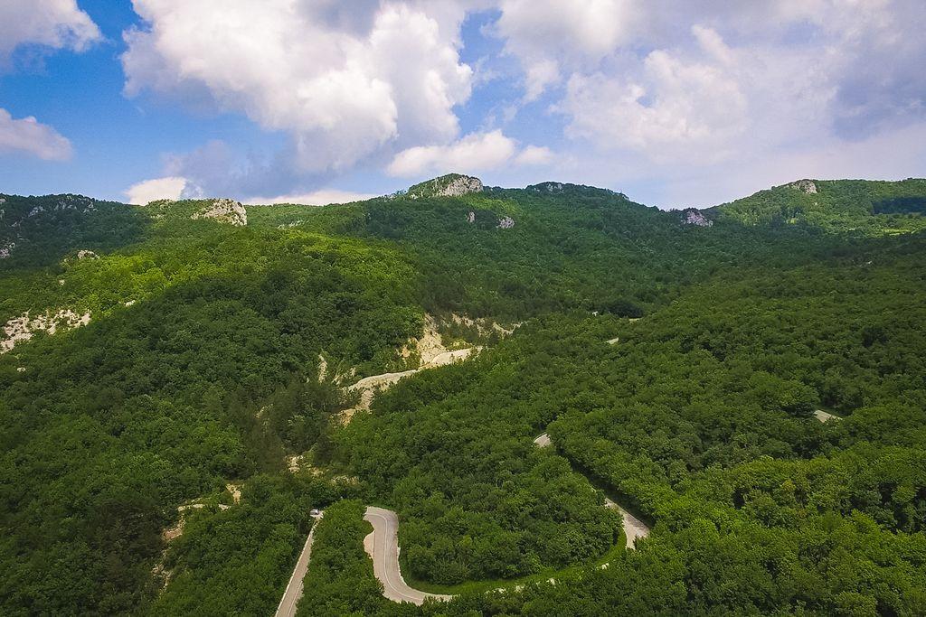 Prirodni park Učka