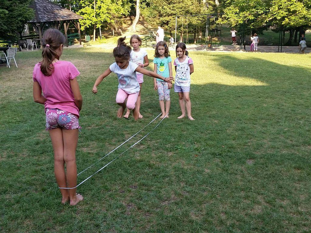 Ljetni NTC kamp za djecu održava se u Dugoj uvali - 7