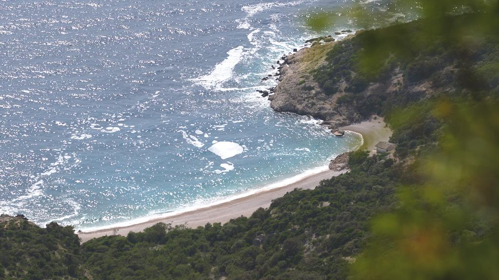 Plaža u Lubenicama