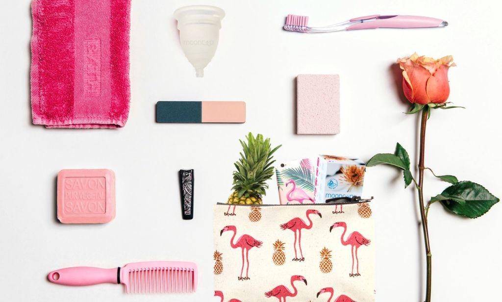 Mooncup menstrualna čašica sve češće je dio ženskih torbica