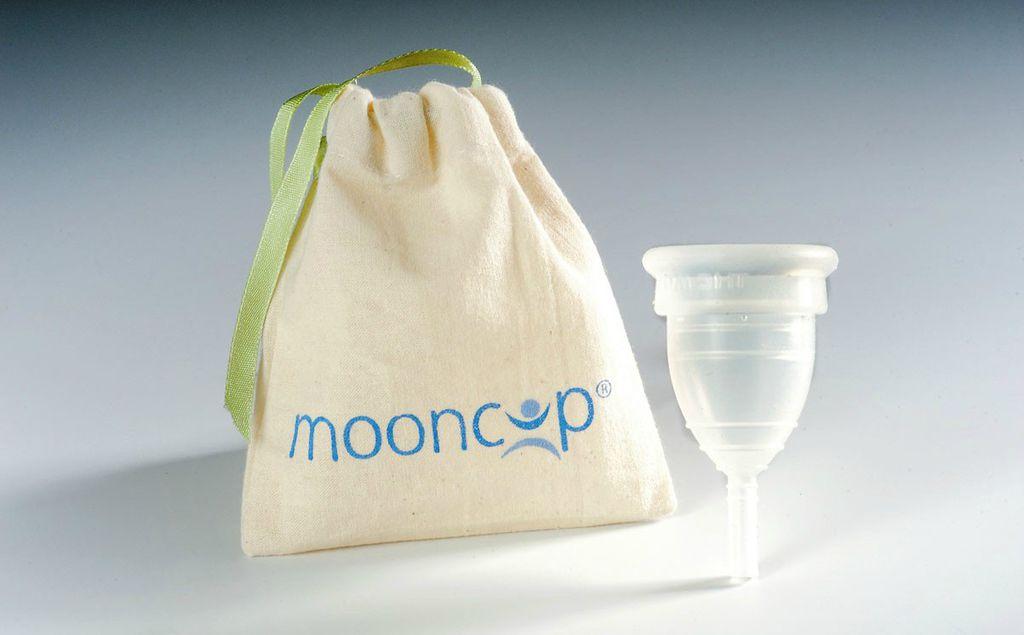 Menstrualna čašica Mooncup, 220 kn