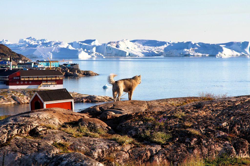Grenland - 3