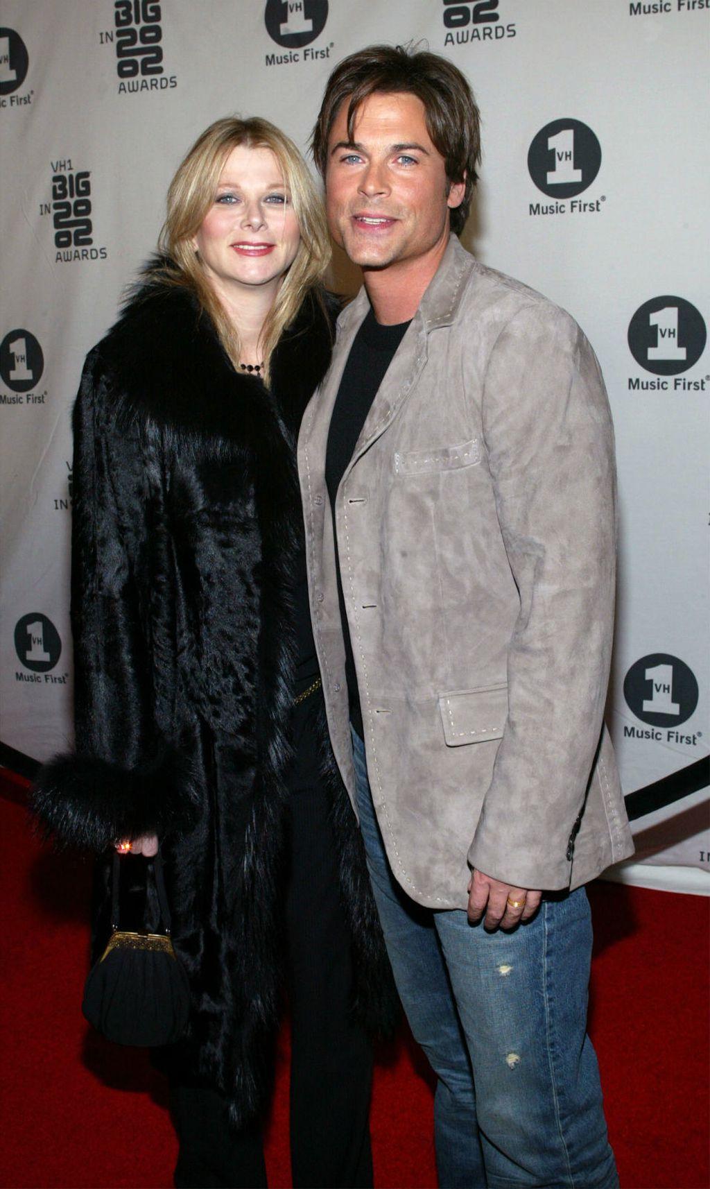 Rob Lowe i Sheryl Berkoff - 4