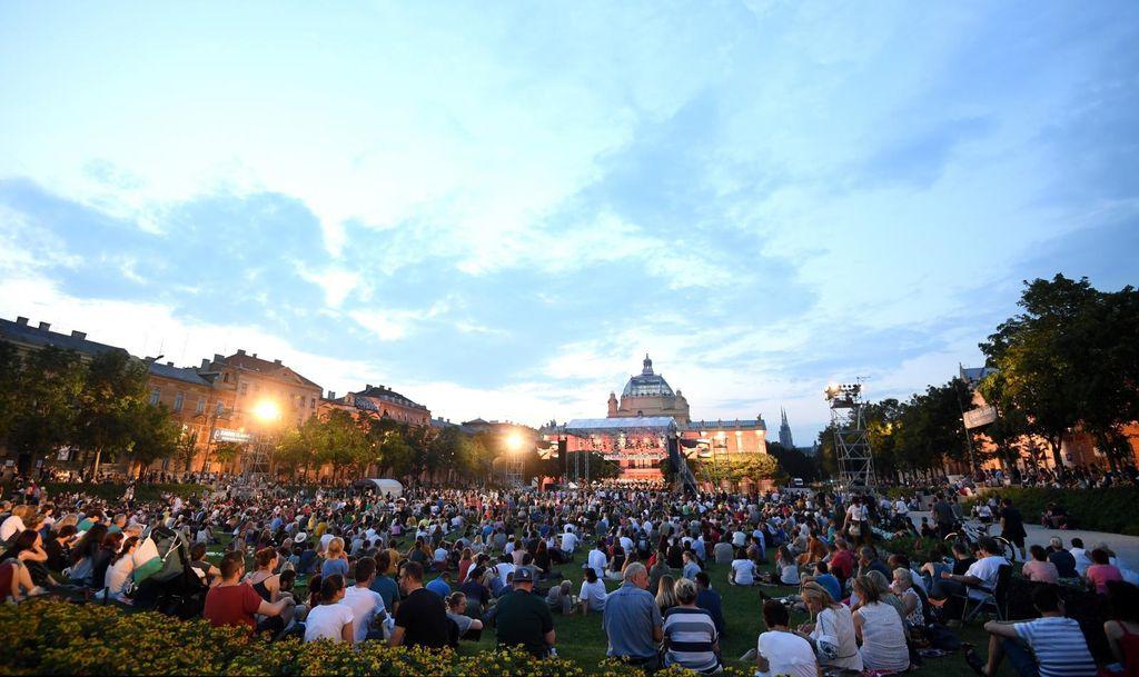 Festival Zagreb Classic