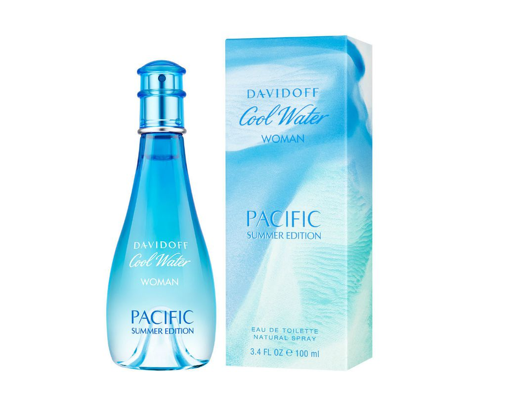 Davidoff 'Cool Water Pure Pacific'