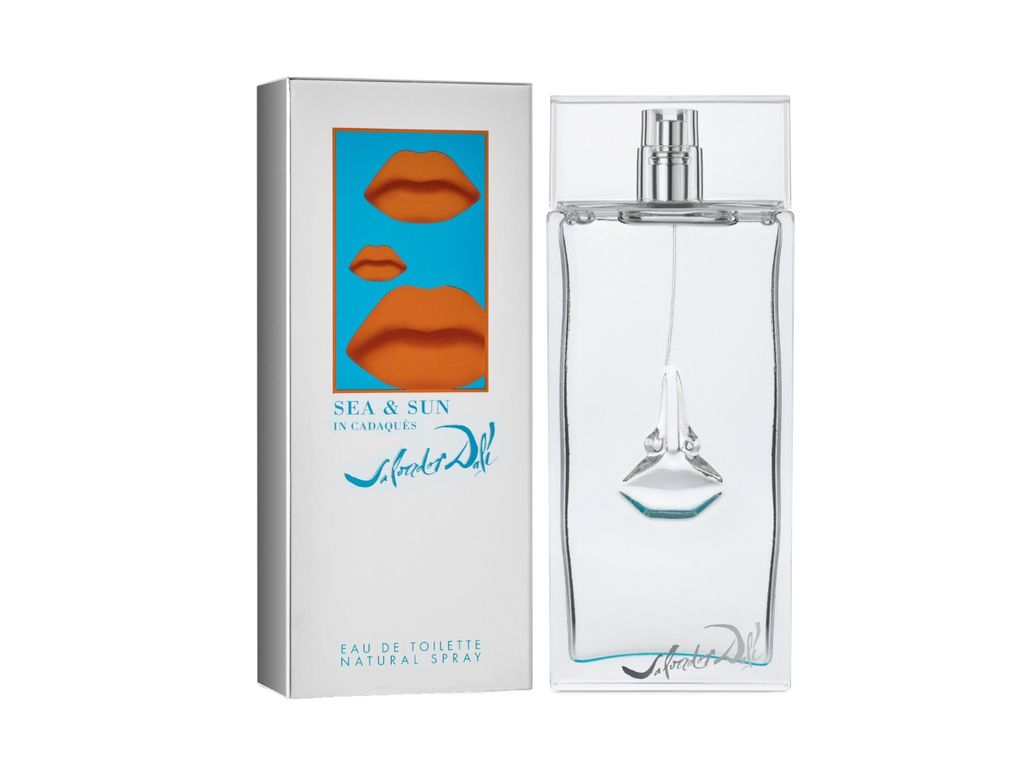 Parfemi čiji miris podsjeća na more - 6