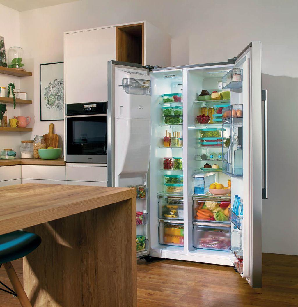 ION generation hladnjak iz Gorenja