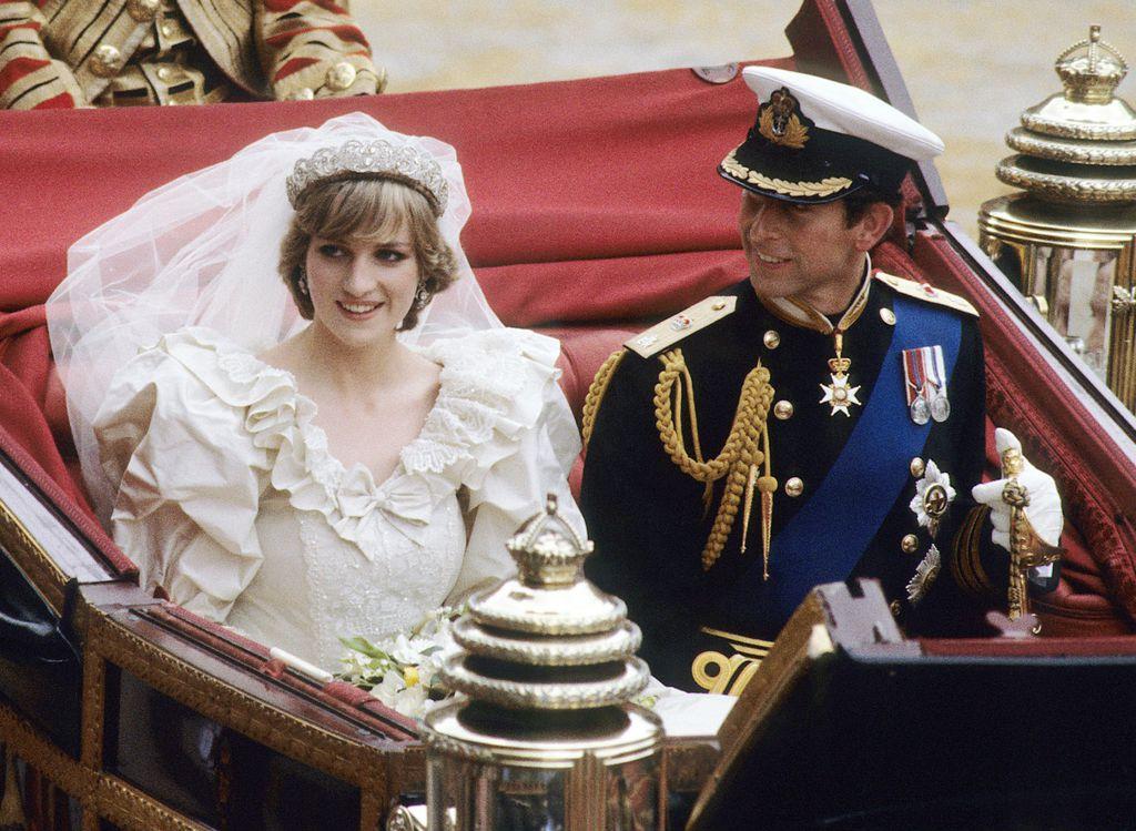 Diana i Charles vjenčali su se 1981. godine, a formalno razveli u kolovozu 1996.
