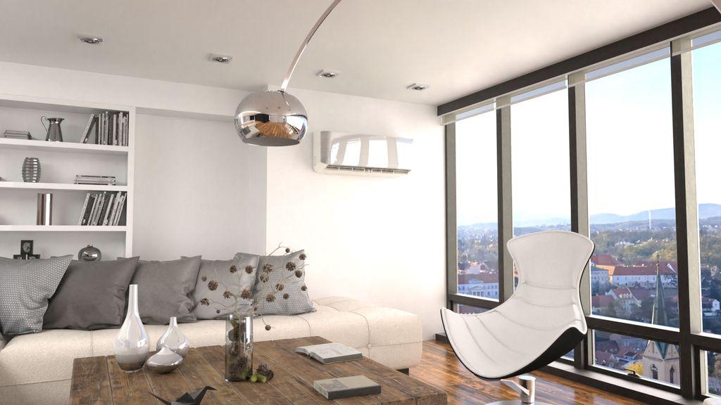 Vivax klima-uređaj, R design serija
