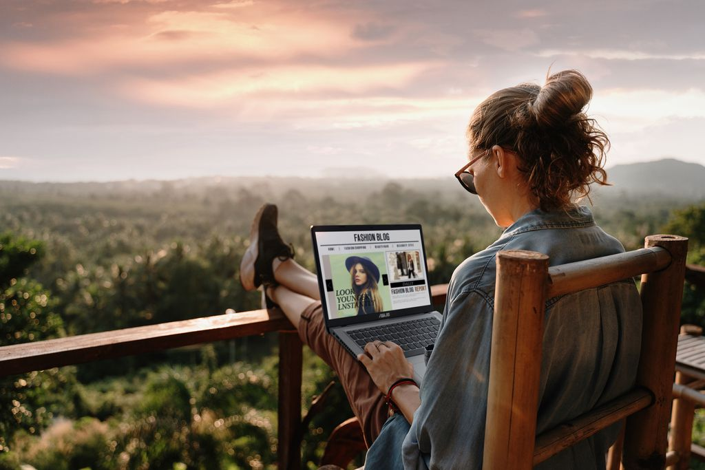 Asus Vivobook ima mogućnost iznimno brze pohrane i pristupa podacima