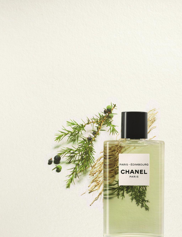 Chanel Paris-Edimbourg