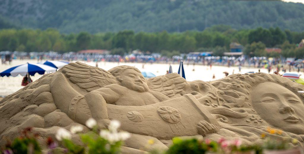 Festival skulptura u pijesku - 4