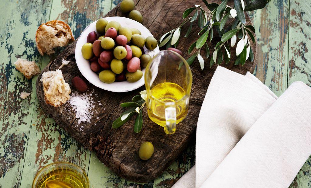 Prehranu bismo trebali obogatiti maslinovim uljem