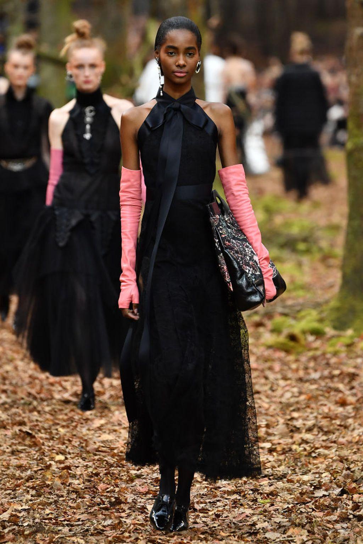 Kolekcija modne kuće Chanel za jesen/zimu 2018. godine